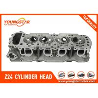 Buy cheap Nissan Z24 Diesel Engine Head With Injection And Carburetion System 11041-20G13 from wholesalers