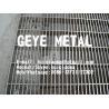 Buy cheap Stainless Steel Anti-Slip Heel Proof Grates, Close Mesh Welded Heel-Guard from wholesalers