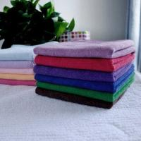 Quality kitchen towel/tea towels for high quality microfiber towel for sale