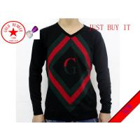 China New Man Fall Sweater and Jersey on sale