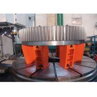 Quality CNC Gear Shaping Machine for CNC Slotting Machine Vessels, Engineering Machinery for sale