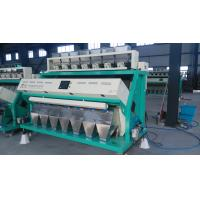 Quality Optical Sorting Machine for Beans Color Sorter Machine with high cost-effective for sale