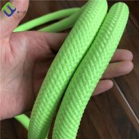 China 10mm Polypropylene Multifilament Glow in the Dark Rope, pp luminous rope Hot Sale on sale