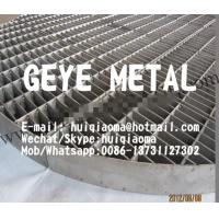Buy cheap Tower Internal Support Plate, Packing Support & Hold Down Metal Grid Stainless from wholesalers
