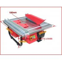 Quality 600W 180mm mini electric tile cutter/tile cutting machine for 45 degree,tile saw,stone saw, brick saw for sale