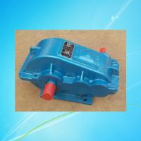 Cyclinder Gearbox Gear Reducer Ratio 8.53 To 48.57 ZQ250/350/400/500/650/750/850