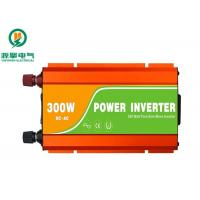 Artistic High Frequency Pure Sine Wave Inverter , 48V 24V 12V Pure Sine Wave Inverter