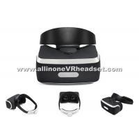 Buy cheap High End Bluetooth Virtual Reality Headset ACTIONS V700 CPU with 3.5mm Stereo Jack from wholesalers