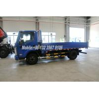 Quality Light Duty 140HP 5-10T Hubei Tri-Ring SITOM 4x2 Cargo Truck,SINO Camions,Sino Truck for sale
