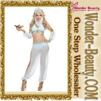 Quality Sexy Alladin Ladies Costume for sale