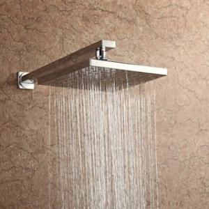 Quality Contemporary Shower Faucet Mixer Taps / Single Handle Bathroom Faucet HN-4E25 for sale