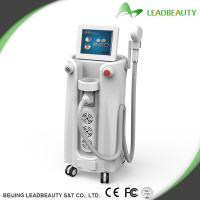 Quality Popular permanent diode laser hair removal machine for sale