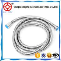 Quality HIGH TEMPERATURE RESISTANT HEAT RESISTANT HIGH PRESSURE CORRUGATED METAL HOSE for sale