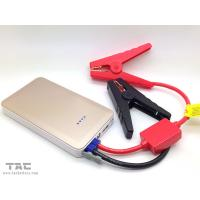Quality 5400mAH Pocket Jump Starter Power Bank  12V / 160A with CE  FC for sale