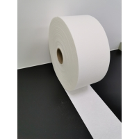 Quality Wood Pulp Non Woven Fabric Airlaid Paper For Baby Diaper for sale