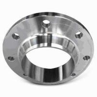Quality WN welding neck flange for sale