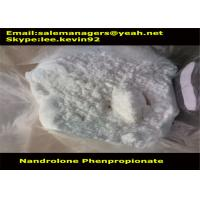 China Nandrolone Phenpropionate cas62-90-8 White crystalline powder safe steroids for bodybuilding on sale
