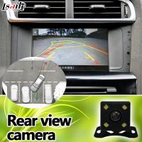 Buy Reverse Camera Interface for Citroen C4C5 with Active Parking Guidelines at wholesale prices