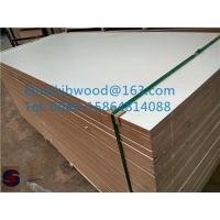 Buy cheap MDF sheet price product
