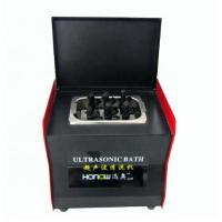 Quality 100W Ultrasonic Fuel Injector Tester And Cleaner Injector Cleaning Detector for sale