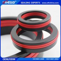 Quality Hydraulic oil seal/ V ring seal/ V packing seal for sale