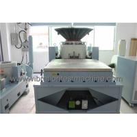 Quality Sinusoidal Random Vibration Test System For 3 Axes Z X Y Direction Vibration Test for sale