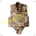 Quality NIJ level iv full ballistic body armor/ bullet proof body armor/ army body armor / military body armor /tactical body ar for sale