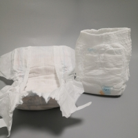 Quality All Size  Anion Inside Absorbing Quickly Cotton Baby Diapers for sale