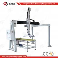 Buy cheap Solar Glass Loading Machine Solar Panel Production Line for Glass Deep from wholesalers