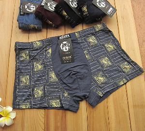 Quality Men Boxers Short (TP-8995) for sale
