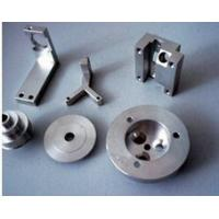 China High Precision Metal Forging Process , Customised Aluminum Cold Forging on sale