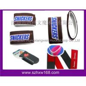 Quality Velcro ski straps for sale