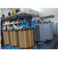 Buy Oil Immersed 3 Phase Power Transformer S11 /  SZ 11 / SFZ11 For City Network at wholesale prices