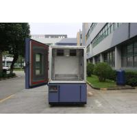 Buy cheap Water Cooled Climatic Test Chamber , Touch Screen Controlled Environment Chamber product
