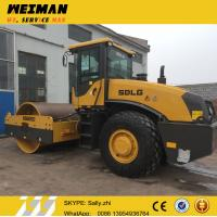 Quality SDLG RS8200 Roller , SDLG Roller RS8200 , SDLG 20ton roller  adopting VOLVO technology  for sale for sale