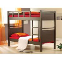 Buy cheap Stable Single Loft Bed Kids Furniture Bunk Beds For Tweens Customized Color product