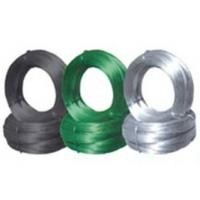 Quality Q195 High Quality Hot Dipped Galvanized Wire Factory for sale