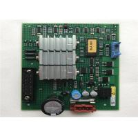 Buy cheap Heidelberg Spare Parts GTO52 Water roller motor drive circuit board 00.781.2354 from wholesalers