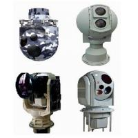 Buy cheap JH602 Series EOT Intelligent Infrared Tracking System from wholesalers