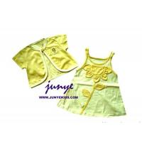 Quality Children Clothing/Grils Skirt for sale