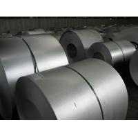 China Electroplated Galvanized Steel Coils minimum spangle 800MM - 1500MM Width on sale