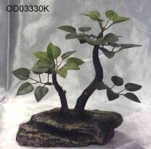 China Bonsai, Artificial flower on sale