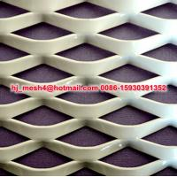 Buy cheap Good Design Aluminum Expanded Mesh product