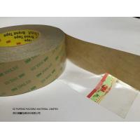 China Environmental Adhesive Dual Sided Adhesive Tape 0.17MM Acrylic 9495LE  / 9474LE  / 9490LE on sale