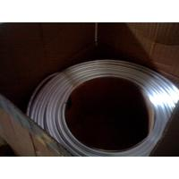 Quality AA3003 ,O Cold Rolled Aluminum Pipes Roll For Air Conditioning Duct for sale
