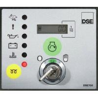 Quality Manual / Remote Start Low Oil Pressure Module Generator Spare Parts DSE702 for sale