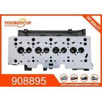 Buy cheap 908895 Automotive Cylinder Heads For 2007 Kangoo Engine K9k 714 1.5dci from wholesalers