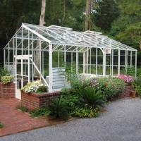 Quality 2012 Made of 3mm float glass conservatory HX78125G-1 for sale