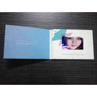 China greeting card voice recorder module on sale