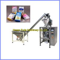 Quality Automatic garlic powder packing machine for sale